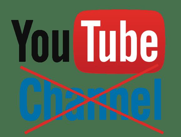 Youtube Çocuk alternatif yükleme yöntemi ve kanal engelleme