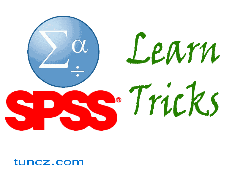 Chi Square Test and Table : SPSS Statistics