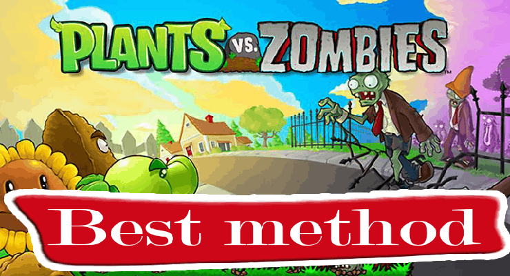 Plants vs Zombies – Best Action Strategy and Walkthrough