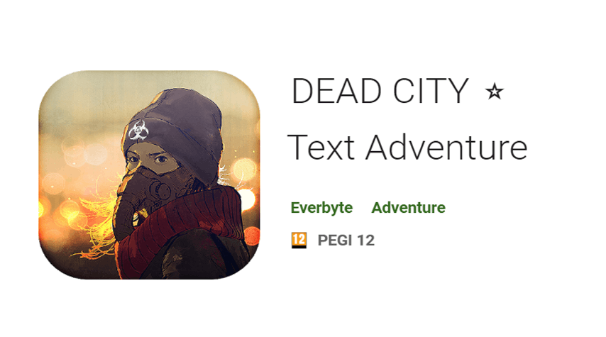 Dead City – Is anybody there?