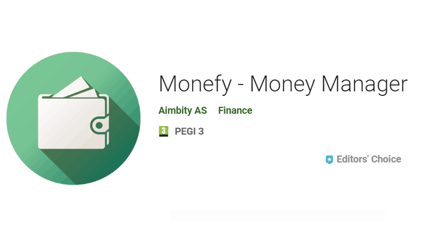 Monefy – Money Manager