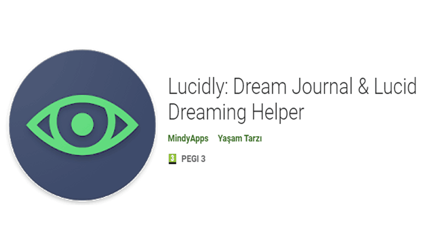 Lucidly: Dream Journal & Lucid Dreaming Helper
